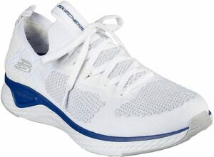 Skechers Mens Solar Fuse Valedge Shoes