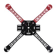 4Pcs Quadcopter Multicopter F450 F550 Frame Arm fr DJI flamewheel Part Red+Black
