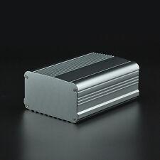 Aluminum Box Enclousure Case Project BOX electronic for PCB DIY 130*95*55MM New