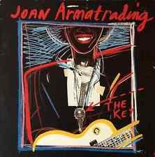 JOAN ARMATRADING - The Key (LP) (VG/G)