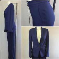 Blue Trousers Women's 14 Trouser/Skirt Suits & Suit Separates