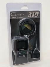 LAUNCH CReader CR319 OBDII Code Reader OBD2 Scanner