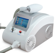 Nd Yag Laser Maschine Tattooentferung Permanent makeup entfernen removal Gerät