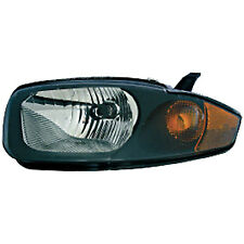Replacement Headlight Assembly for 03-05 Cavalier (Driver Side) GM2502221C