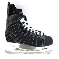 Schlittschuhe Ontario Tuuk Eishockey Tuuk Lightspeed Pro Limited Gr. 45 2.Wahl