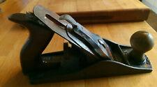 Vintage Record No.04 Wood Plane