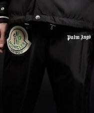 Moncler x Palm Angels Casual Track Pants Size L Sold Out