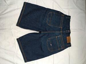 Fubu Baggy Jeans Shorts kurze Hose 34 Kani Ecko