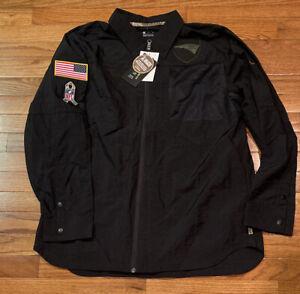 Mens New England Patriots Nike Salute To Service Sideline Jacket NWT Medium