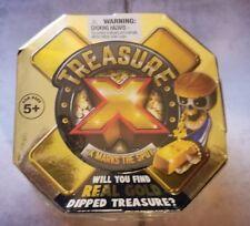Treasure X Single Pack Treasure X Marks The Spot