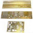 Microdisign 1/350 Sovremenny class Destroyer PE Detail set 350204 Trumpeter