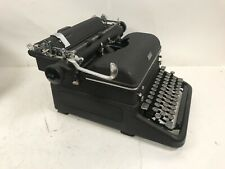 Vintage Royal Touch Control  Manuel Typewriter USA w/ Cover