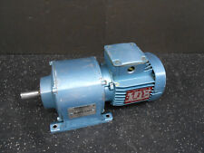 Leroy Somer Econogear Type A2.11Dsdi3 Ratio 21.85 Electric Motor