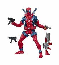X-Men X-Force Retro Marvel Legends 6 In.Deadpool Action Figure EXCL. PRE-ORDER