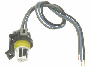 For International Genesis RE Fuel Pressure Sensor Connector SMP 22731RW