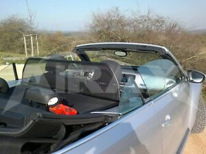 Airax Wind Deflector For VW New Beetle Cabrio Yr 01.2003 - 2011 Quick Closure