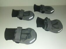 """Ruffwear Skyliner Dog Shoes Boots Set 4 SX 2.50"""" width * Everyday Paw Protection"""