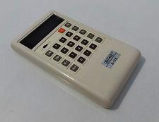 Calcolatrice Elettronica BMB S-26 Electronic calculator calculadora vintage