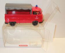 Wiking 1:40 - 7670238 - VW Pritschenwagen T1 Feuerwehr