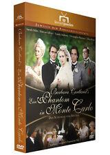 Ein Phantom in Monte Carlo - (Barbara Cartland's Vol. 3) - Fernsehjuwelen DVD