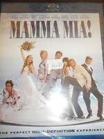 MAMMA MIA! FILM IN BLU-RAY NUOVO DA NEGOZIO - COMPRO FUMETTI SHOP
