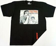STREETWISE THE KITCHEN T-shirt Urban Streetwear Tee Men's New