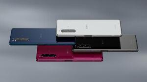 Sony Xperia 1 / Xperia 5 - 128GB  Unlocked / Network Locked GRADED