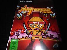 Ninjabread man   Pc  game