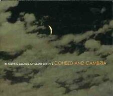 Coheed and Cambria - In Keeping Secrets of Silent Earth 3 [CD]