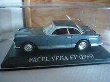 FACEL VEGA FV 1955 au 1/43