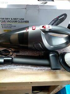 Re-chargeable Mini Vacuum set 12v/240v