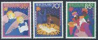 1987  New Zealand~Christmas~Unmounted Mint~Stamp Set~ UK Seller~