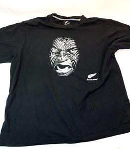 Adidas All Blacks Rugby Tee Mens Size 3XL