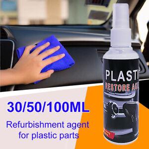 Plastic Parts Retreading Agent Wax Retreading Agent Renewed Refurbishing Restore