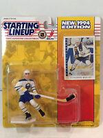 Starting Lineup 1994 Kenner NHL SABRES Figure ~ ALEXANDER MOGILNY NIP!!