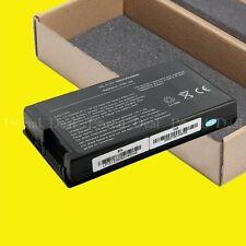 Battery for Asus A23-A8 A32-A8 A8000 F8 A8 Z99 X80 N80 N81 A8E A8F X80N X80Z