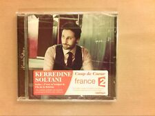 CD / KERREDINE SOLTANI / FILS DE LA BOHEME / NEUF SOUS CELLO