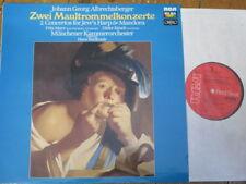 RL 30787 Albrechtsberger Concertos for Jew's Harp & Mandora / Mayr / Kirsch etc.