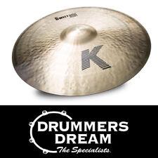 """Zildjian 23"""" K Sweet Series - Ride Cymbal - K0732"""