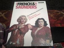 Portuguese dvd french and Saunders os melhores momentos  português dawn Jennifer
