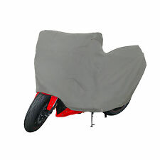 DELUXE HARLEY SOFTTAIL SPRINGER MOTORCYCLE BIKE COVER