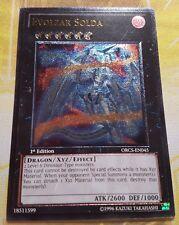 Yu-Gi-Oh Evolzar Solda ULTIMATE RARE ORCS-DE045 EN MINT
