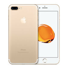 Apple iPhone 7 Plus 32GB 128GB 256GB 12.0MP iOS Mobile Smartphone All Colours