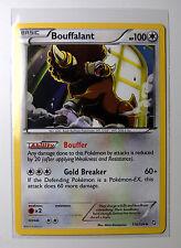 BOUFFALANT 110/124 BW Dragons Exalted Pokemon Card