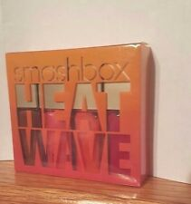 "Smashbox ""Heatwave"" Lip Gloss Set (Limited Edition) NIB!"