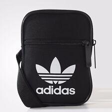 Adidas Originals Festival Mini Bag Black BK6730