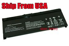 New listing Sr04Xl Replace Battery for Hp Omen 15-ce000 15-ce000ng Hstnn-Ib7Z 917678-1B1 New