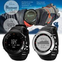 NORTH EDGE ALTAY Compass Barometer Altimeter Waterproof Digital Sports Watch