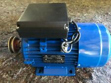 2.2kW 12.1A 240Vac 1400rpm REVERSIBLE CSCR Electric motor single-phase