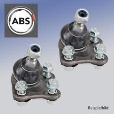 2x Trag-/Führungsgelenk für Radaufhängung Vorderachse A.B.S. 220273
